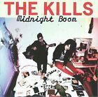 Midnight Boom by The Kills (CD, Mar-2008, Domino)