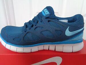 Details zu Nike Damenns Free Run 2 EXT Damenns running trainers sneakers schuhe 536746 405 NEW