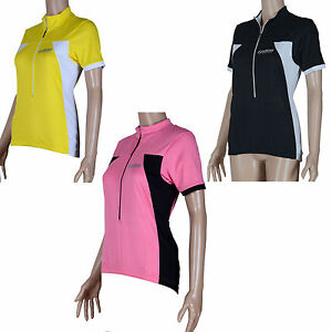 356da58ba Zimco Women Cycling Elite Bike Short Sleeve Jersey Girls Bicycle ...