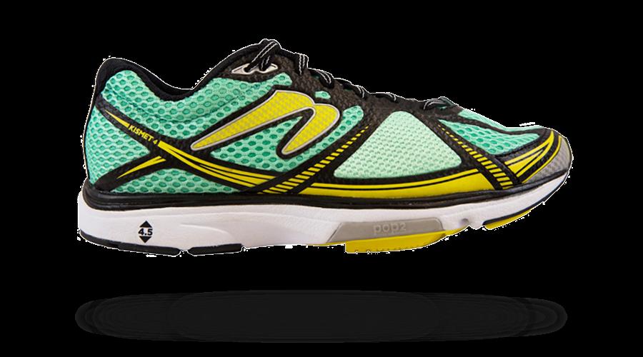 nuovoton Kismet 4 correrening sautope donna Spring verde B US Diuominiione 11.5