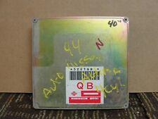 JA11D18 EB61994 NISSAN ALTIMA OEM ENGINE CONTROL MODULE UNIT ECM ECU