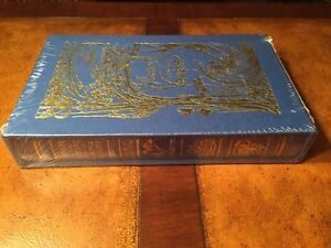 Easton Press BURTON'S VIKRAM AND THE VAMPIRE Deluxe Limited SEALED