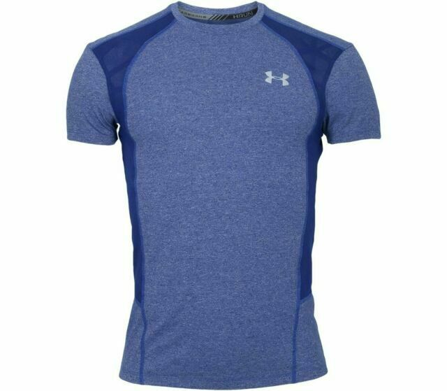 Under Armour Mens Swyft Short Sleeve Short Sleeve T-Shirt