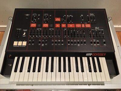 ARP Odyssey MKIII 2823 Original Vintage Synthesizer! Ships Worldwide