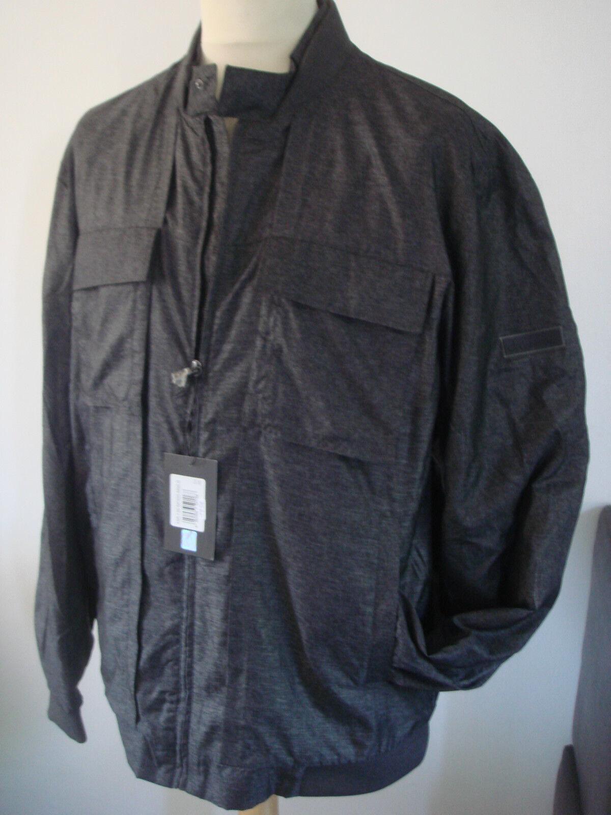 . Calvin collection homme Calvin . Klein veste jacket grise printemps été taille XL  56 be970b