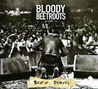 Best of... Remixes [Digipak] by The Bloody Beetroots (CD, Feb-2011, Dim Mak)