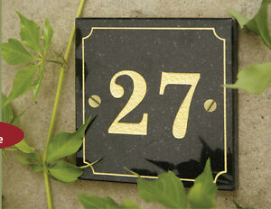 Black-and-Gold-Granite-House-Number-Sign