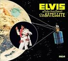 Aloha from Hawaii via Satellite [Legacy Edition] [Digipak] by Elvis Presley (CD, Mar-2013, 2 Discs, Legacy)