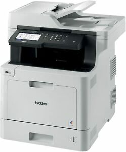 Brother-MFC-L8900CDW-4-in-1-Colour-Laser-Printer-New-IN-Original-Box