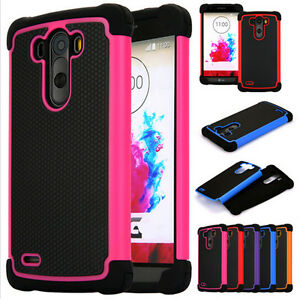 LG-G4-H812-Hybrid-Heavy-Duty-Armour-Tough-Cover-Case-5-5-034-from-Canada