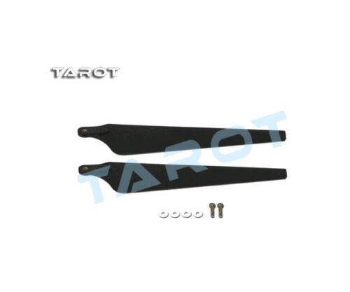 Tarot TL100D02 1555 Negative High Efficient Folding Propeller CCW