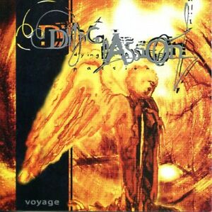 DYING-PASSION-Voyage-CD