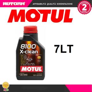 102786-7lt-Olio-8100-X-Clean-5W40-C3-100-sinthetico-MARCA-MOTUL