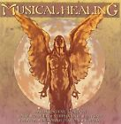 Musical Healing by Various Artists (CD, 1982, Sequoia)