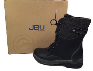 JBU by Jambu Womens Hemlock Encore Vegan Boot