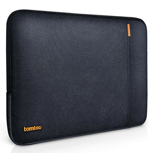 Tomtoc 360 Protective Sleeve for 15 Inch New MacBook Pro Retina with Touch Ba...