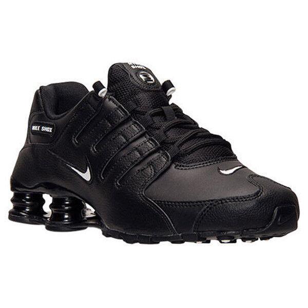 Nike Shox NZ EU 501524-091 Men's Dimensiones US 7 7 7  15   Brand New in Box    b8a172