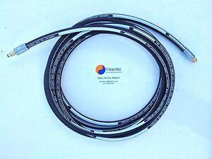 Nuevo De 15 Metros Rac hp132 Tipo presión Power Washer reemplazo manguera Quince 15 M M