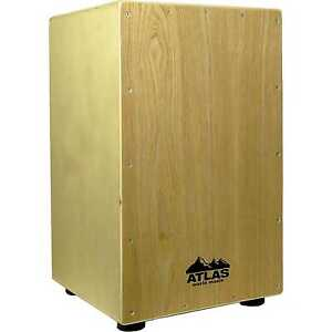 Atlas Cajon, Light Front Plate w. Tunable Snares - GR17012
