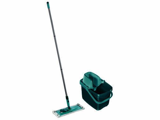 LEIFHEIT - 55360 - Wisch-Set Combi Clean XL Bodenwischer - OVP