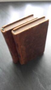 Oeuvres Completa Di Stella T3&T4 Ledoux Parigi 1818 2 Frontespizi+3 Stampe