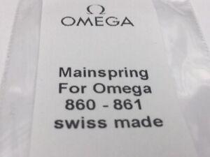 MAINSPRING-OMEGA-860-861-NOS