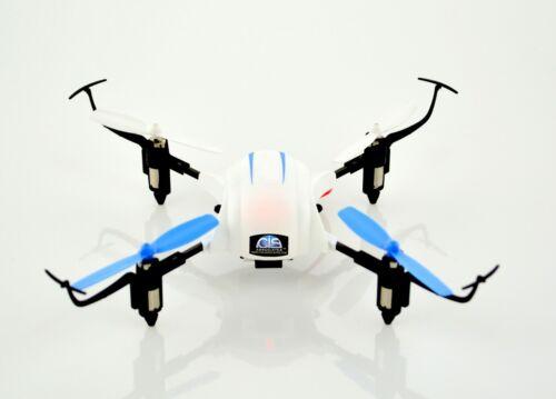 180 Inverted Flying Quad Copter