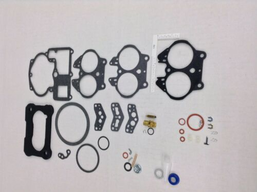 HOLLEY KIT ROCHESTER 2GC CARBURETOR KIT 1975-1978 GM 262-305-350 8 CYLINDER
