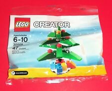 LEGO CREATOR - NEW - 30009 - CHRISTMAS TREE & PRESENTS