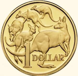 Image Is Loading Australian 2016 1 Coin Uncirculated One Dollar Mob