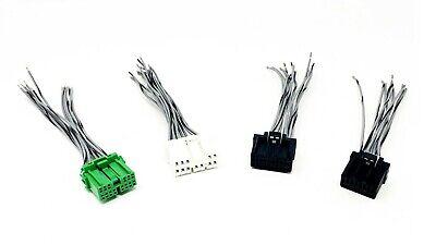 pigtails!! AP1 s2000 cluster connectors