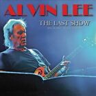 The Last Show by Alvin Lee (Rock) (CD, Sep-2013, Rainman, Inc.)