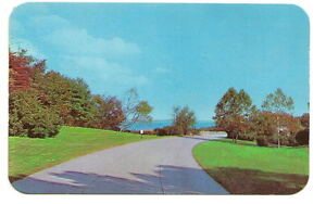YORKTOWN-WILLIAMSBURG-VA-Colonial-National-Parkway-Vtg