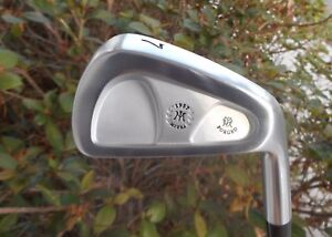 New-Miura-Golf-CB-57-Cavity-Back-Irons-5-PW-Fujikura-EXS-Firm-or-Stiff-Graphite