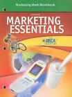 Marketing Essentials Marketing Math Workbook by Lois Schneider Farese (Paperback / softback, 2008)