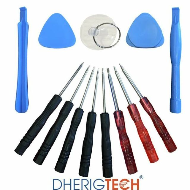 SCREEN REPLACEMENT TOOL KIT&SCREWDRIVER SET  FOR Samsung Galaxy S6 32GB