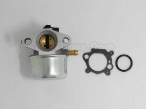 New Carburetor For BRIGGS /& STRATTON 694202 693909 692648 499617 790120 Carb
