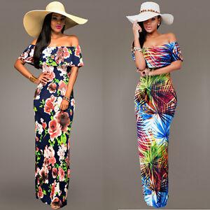Robe de plage longue - Sortie de plage femme ...
