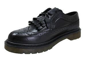 Francesine 45 Inglesine Da Shoes Lucido Casual Pelle Scarpe Nero A Uomo 40 Eco UFqwrTaU
