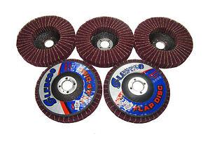 RDG-5-X-4-034-METAL-SCOTCH-BRITE-TYPE-EMERY-POLISHING-R-M