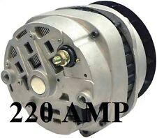 140AMP ALTERNATOR Fits GMC SUBURBAN SERIES PICKUPS 5.0 5.7 6.6 7.4L V8 1973-1986