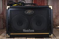 Peavey Ecoustic E208 Acoustic Guitar Amplifier 2 Channel 30 Watt 2 X 8 Combo Amp on sale