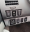 miniature 3 - 12V-Push-Switch-Emit-Soft-White-Fog-Light-For-Toyota-FJ-Cruiser-Hilux-Highlander