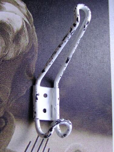 Apothekerschrank Möbelgriff  Muschelgriff Schubladengriff Vintage weiß schwarz