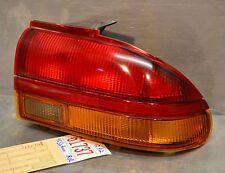 1991-1992 Saturn s series sedan Right Pass Oem tail light 37 2A2