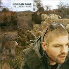 The Longest Road [Single] by Morgan Page (CD, 2012, Nettwerk)