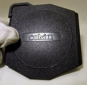 Cokin-A-Series-Filter-holder-Cap-Cover-67X70mm-Genuine-for-series-A