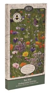 Bees Seeds - Bee Mat Biodegradable Seed Carpet