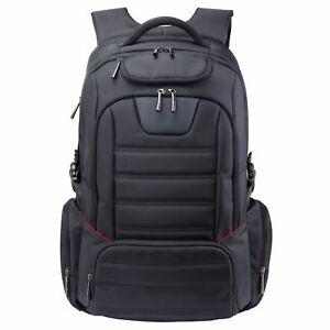 Lifewit Men Large 18 Laptop Backpack Travel Business Computer Bag