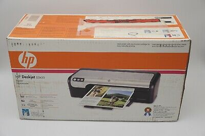 HP DESKJET D2430 DESCARGAR CONTROLADOR
